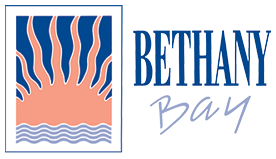 Bethany Bay Resort Community & Golf Club logo