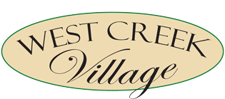 West Creek Village logo