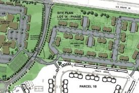 Bear apartment complex to add 400 units