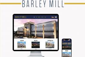 Barley Mill Website is now LIVE
