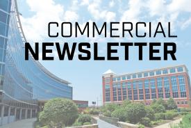 Commercial Quarterly Newsletter - 3Q 2016