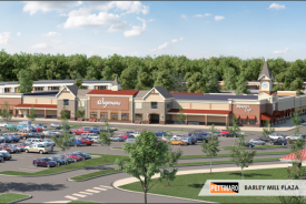 Delaware to Get Its First Wegmans