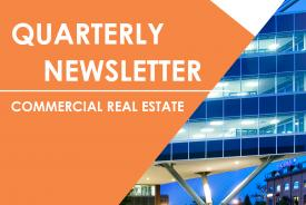 Commercial Quarterly Newsletter - 1Q 2019