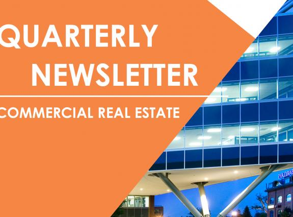 Quarterly Newsletter Thumbnail Photo