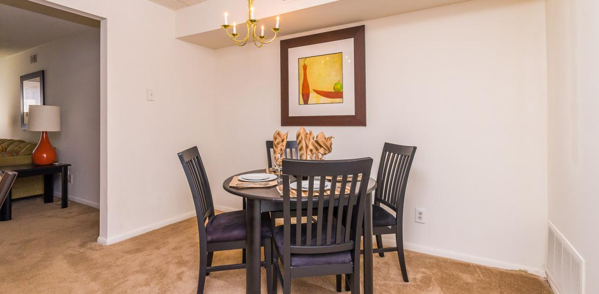 Salem Village & Village II Apartments | Pettinaro