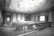 Inside the original Daniel L. Hermann Courthouse (1916) (2)